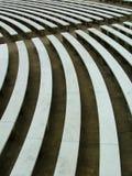 καμπύλες Στοκ φωτογραφία με δικαίωμα ελεύθερης χρήσης