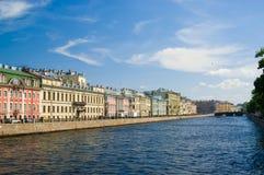κανάλι παλαιό Στοκ Εικόνες
