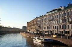 κανάλι παλαιό Στοκ φωτογραφία με δικαίωμα ελεύθερης χρήσης