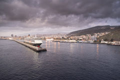 Κανάριες Νήσοι, Madera και Λισσαβώνα Στοκ φωτογραφία με δικαίωμα ελεύθερης χρήσης