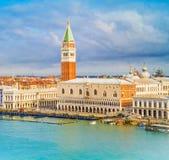 κανάλια Βενετία του Στοκ φωτογραφία με δικαίωμα ελεύθερης χρήσης