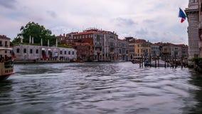 κανάλι μεγάλη Βενετία φιλμ μικρού μήκους
