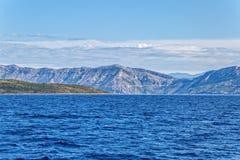 Κανάλι Brac Στοκ φωτογραφίες με δικαίωμα ελεύθερης χρήσης