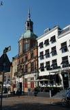 Κανάλι Dordrecht Στοκ Εικόνες