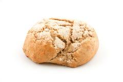 κανέλα ψωμιού sucar Στοκ εικόνα με δικαίωμα ελεύθερης χρήσης