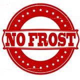Κανένας παγετός ελεύθερη απεικόνιση δικαιώματος