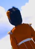 καναδική φρουρά βασιλική Στοκ Φωτογραφίες