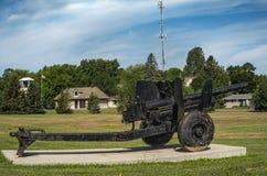 Καναδικός κανόνας Ένοπλων Δυνάμεων στοκ φωτογραφία με δικαίωμα ελεύθερης χρήσης