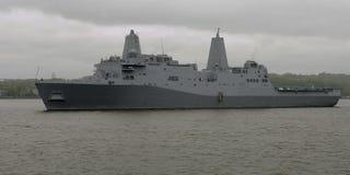 καναδικό σκάφος ταχύπλο&omega Στοκ φωτογραφίες με δικαίωμα ελεύθερης χρήσης
