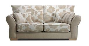 Καναπές εδρών καναπέδων στοκ εικόνα με δικαίωμα ελεύθερης χρήσης