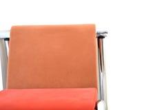 Καναπές καθισμάτων Στοκ Φωτογραφίες