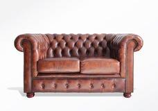 Καναπές με το μονοπάτι Στοκ φωτογραφία με δικαίωμα ελεύθερης χρήσης