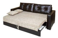 καναπές σπορείων Στοκ Εικόνες