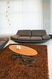 καναπές φαναριών Στοκ Φωτογραφία