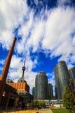 Καναδάς Τορόντο Στοκ Εικόνα