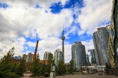 Καναδάς Τορόντο Στοκ εικόνα με δικαίωμα ελεύθερης χρήσης