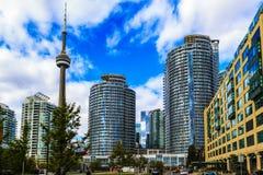 Καναδάς Τορόντο Στοκ Εικόνες