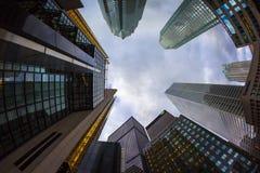 Καναδάς Τορόντο Στοκ Φωτογραφία