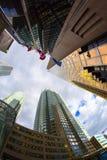 Καναδάς Τορόντο Στοκ φωτογραφία με δικαίωμα ελεύθερης χρήσης