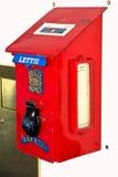 Καναδικό ταχυδρομείο κιβωτίων Στοκ εικόνα με δικαίωμα ελεύθερης χρήσης