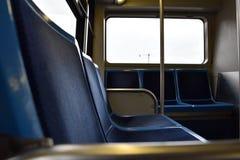 Κανονικά καθίσματα Στοκ φωτογραφία με δικαίωμα ελεύθερης χρήσης