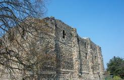 Καντέρμπουρυ Castle στοκ φωτογραφίες με δικαίωμα ελεύθερης χρήσης