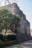 Καντέρμπουρυ Castle στοκ φωτογραφίες
