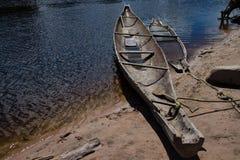κανό Στοκ φωτογραφία με δικαίωμα ελεύθερης χρήσης
