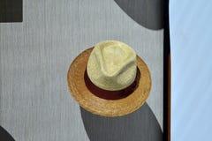 Καπέλο για την πώληση Στοκ Εικόνα