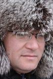 καπέλο θερμό Στοκ φωτογραφία με δικαίωμα ελεύθερης χρήσης