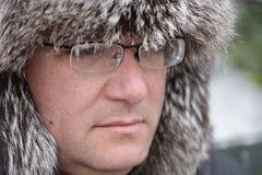 καπέλο θερμό Στοκ εικόνα με δικαίωμα ελεύθερης χρήσης