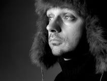 καπέλο ΙΙ άτομο Στοκ εικόνες με δικαίωμα ελεύθερης χρήσης
