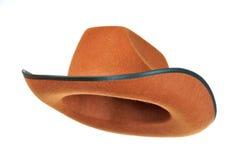 καπέλο κάουμποϋ Στοκ Εικόνες