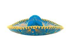 καπέλο μεξικανός στοκ φωτογραφία με δικαίωμα ελεύθερης χρήσης