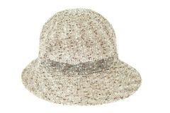 καπέλο μόδας Στοκ εικόνα με δικαίωμα ελεύθερης χρήσης