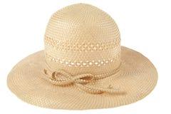 καπέλο μόδας Στοκ φωτογραφία με δικαίωμα ελεύθερης χρήσης