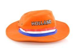 καπέλο Ολλανδία Στοκ φωτογραφία με δικαίωμα ελεύθερης χρήσης