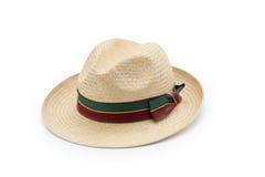 καπέλο Παναμάς Στοκ Φωτογραφίες