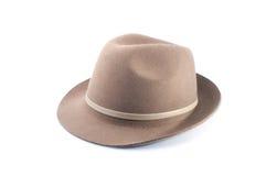 καπέλο Στοκ εικόνες με δικαίωμα ελεύθερης χρήσης