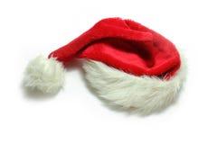 Καπέλο Santa Στοκ φωτογραφία με δικαίωμα ελεύθερης χρήσης