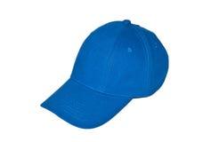 Καπέλα του μπέιζμπολ Στοκ Εικόνες
