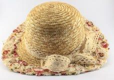Καπέλο γυναικών στοκ φωτογραφία