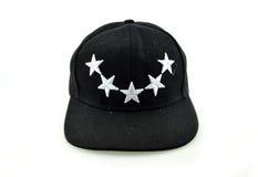 Καπέλο μπέιζ-μπώλ Στοκ εικόνα με δικαίωμα ελεύθερης χρήσης