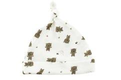 Καπέλο μωρών Στοκ Εικόνες