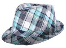 Καπέλο σε ένα κλουβί Στοκ εικόνα με δικαίωμα ελεύθερης χρήσης