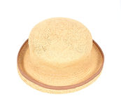 Καπέλο ύφανσης Στοκ Εικόνα