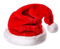 Καπέλο Santa Στοκ εικόνα με δικαίωμα ελεύθερης χρήσης
