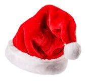 Καπέλο Santa Στοκ Εικόνες