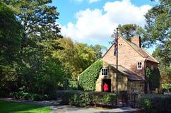 Καπετάνιος Cooks Cottage στοκ φωτογραφία με δικαίωμα ελεύθερης χρήσης