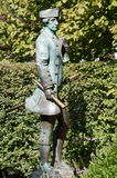 Καπετάνιος James Cook Στοκ φωτογραφία με δικαίωμα ελεύθερης χρήσης